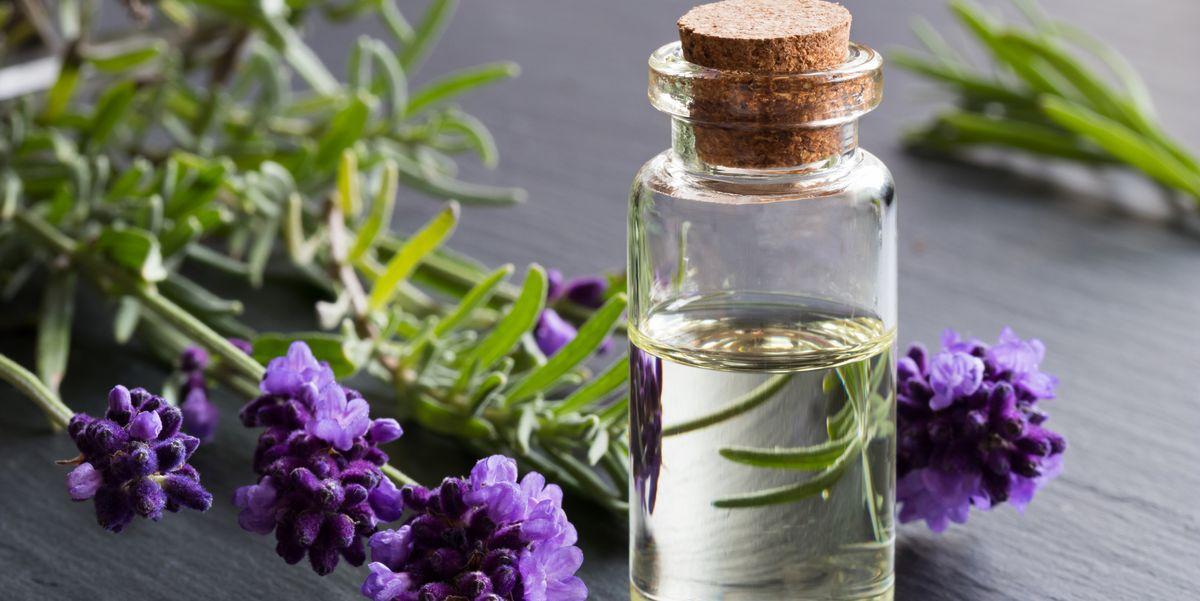 Essential Oils Mosquito Repellent