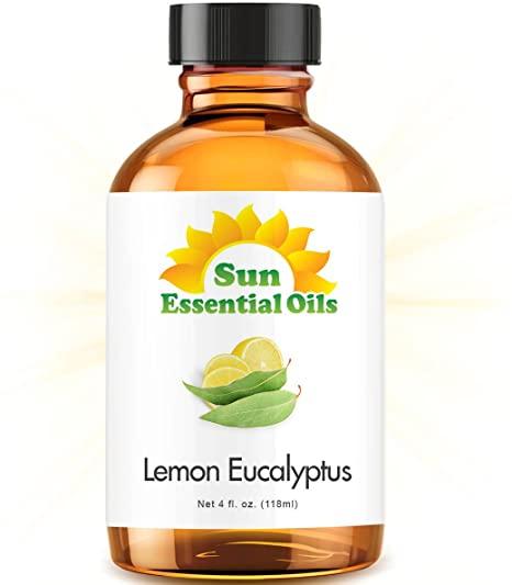 Lemon Eucalyptus Oil For Ants
