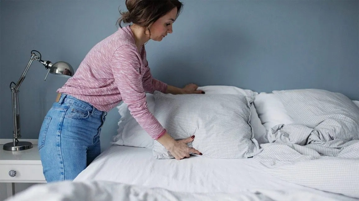 Clean Items That Could Be Infected of Bed Bugs
