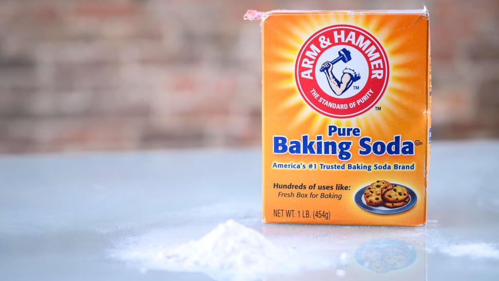 Use Baking Soda To Kill Bedbugs